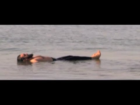 Dead Sea Water in Jordan &  The Disease of Gays/Homosexuals within the people of Lut.
