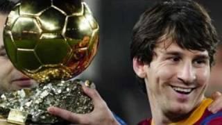 FC Barcelona vs Betis [5:0] Lionel Messi - Amazing Hattrick  12/01/2011 Copa del Rey