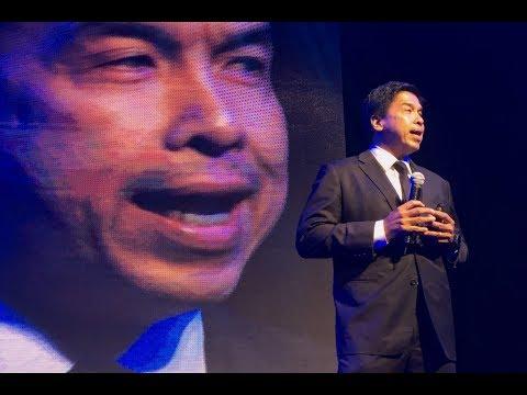 """ไม่ฟัง ไม่ได้แล้ว """"ชัชชาติ สิทธิพันธุ์ """" ทำไมประเทศไทย เปลี่ยนไม่ทันโลก ?"""