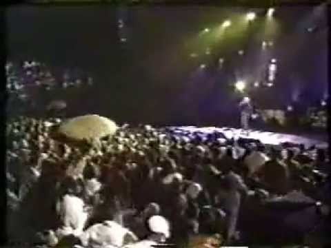 Mary J Blige  Everyday It Rains MSG