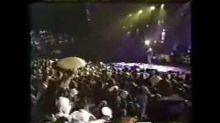 Mary J. Blige - Everyday It Rains (MSG)