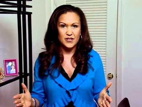 Yolanda Vazquez Audition Reel