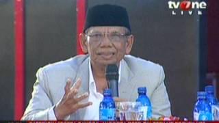 KH.Hasyim Muzadi dan ISIS | Udin Nizaruddin
