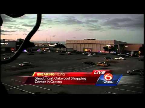 1 dead, 1 in custody in Oakwood Center Mall shooting