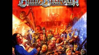 Blind guardian - Precious Jerusalem (with lyrics)