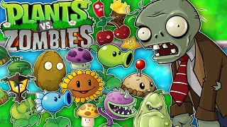 PLANTS VS ZOMBIES: The Mobile Game Classic - Diamondbolt