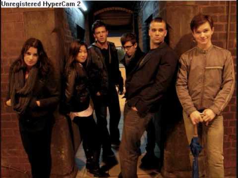 Don't Stop Believin'-Glee Cast Regionals Version :)