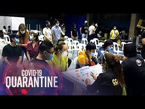 Cebu City expands contact tracing due to rise in COVID-19 cases | TeleRadyo