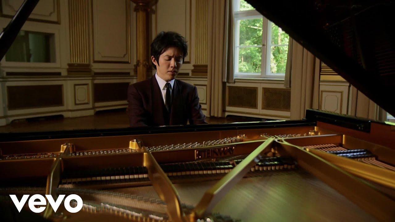 YUNDI - Chopin Prelude no.15 'Raindrop', op.28