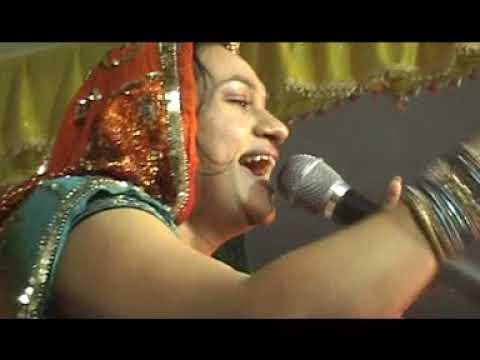 Asha vaishnav new bhajan live  2011 | jujarji dham nadiya 2011 | sirohi | rajasthan