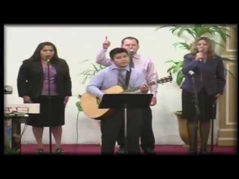 Grupo de Alabanza Ebenezer en Garland TX