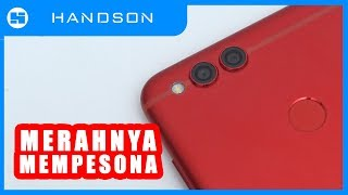 Download Video 3 Juta Dapet Semua!? // Hands On Honor 7X MP3 3GP MP4