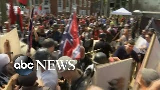 Charlottesville prepares for anniversary of deadly protests thumbnail