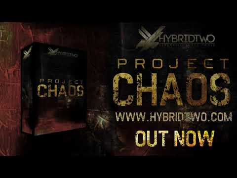 Project Chaos - Out Now