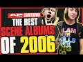 Best Scene Albums of 2006–From All Time Low to Angels & Airwaves