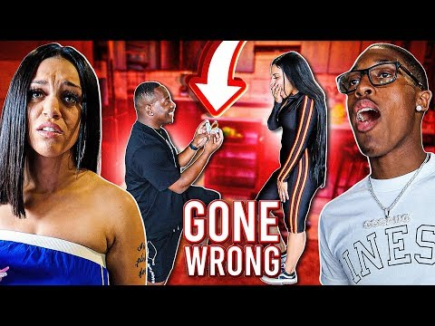 SWITCHING BABY MAMAS FOR 24 HOURS WITH CARMEN & COREY