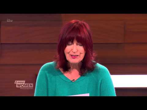 Annabel Karmel's Comments On Female Jobs - Your Thoughts | Loose Women