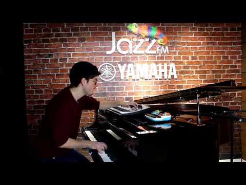 Elliot Galvin Jazz FM Live Session