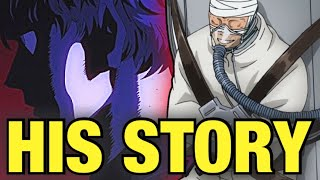 The FULL BACKSTORY of All For One! / My Hero Academia Origins YouTube Videos