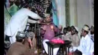 Ahmad Ali Hakim AHLE EMAN KI AANKH 1 Zeshan Sound Bore Wala Nori 03006998710.mp4
