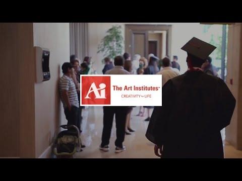 The Art Institutes | Graduation 2014