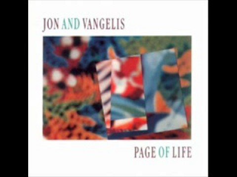 Клип Jon & Vangelis - Is It Love