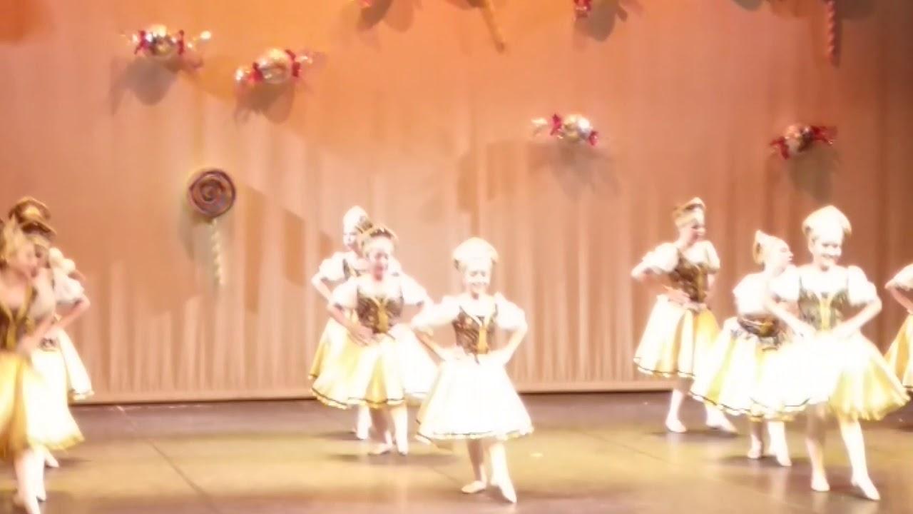 3806949ead Ballet - Academia Sigma Bauru - YouTube
