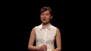 愛自己,是對自己說:我有好好照顧妳   曾穎凡 Vanessa   TEDxTainan