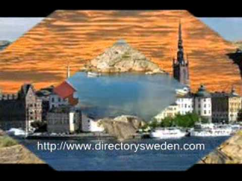 Travel | Sweden Business Directory