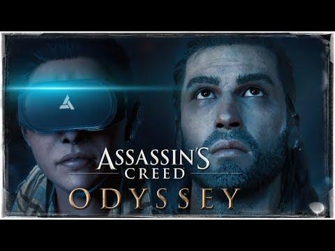 МЫ НАШЛИ АТЛАНТИДУ! ● Assassin's Creed Odyssey