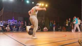 Seven to Smoke - Championnat de France Freestyle Football - Royan