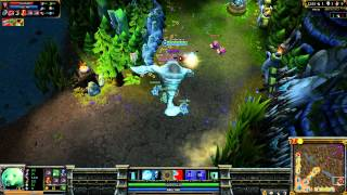 League of Legends - Urf Champion Spotlight
