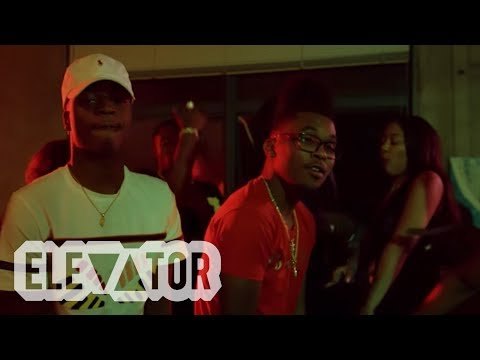 YB Nation - Dip In The Sauce (Official Music Video)