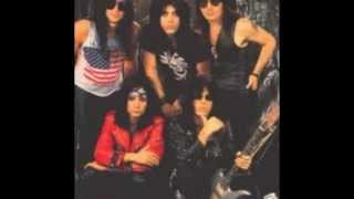 Watch LA Guns Down In The City video
