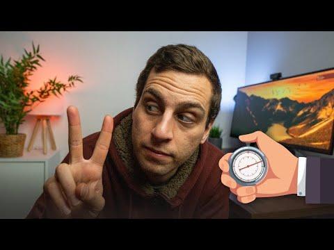 HOW I BEAT PROCRASTINATION IN 2 MINUTES (EASY HACK)