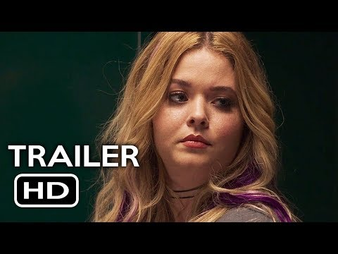 The Honor List Official Trailer #1 (2018) Sasha Pieterse, Me