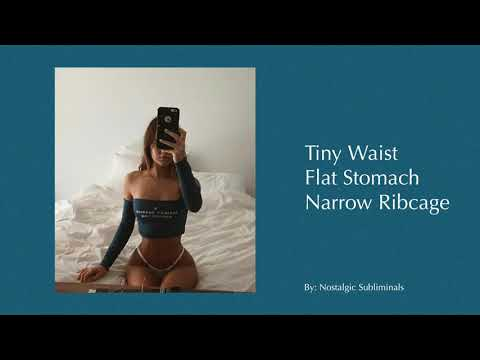 How To Get A Flat Stomach While Sleeping