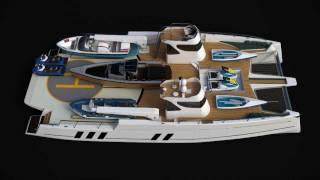 Phantom 24 - The Superyacht Support Vessel