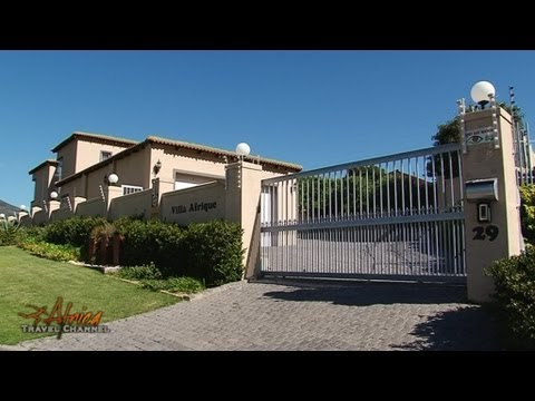 Villa Afrique Guest House Accommodation Hout Bay South Africa - Africa Travel Channel