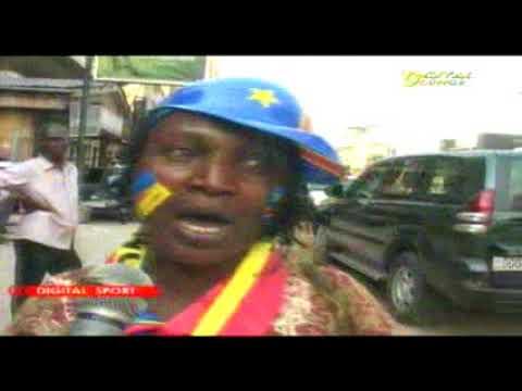 DIGITAL SPORT du 18 Août 2017 avant RDC vs CONGO éliminatoires du Chan 2018