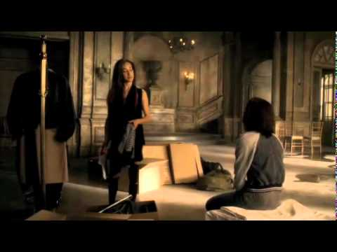 KIA Nikita interview with Maggie Q and Lyndsy Fonseca 1