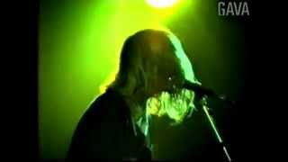Nirvana - Mr. Moustache & Negative Creep [The Netherlands 02/11-89]