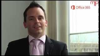 Microsoft Office 365 - Sicherheit, Richtlinientreue und Datenschutz