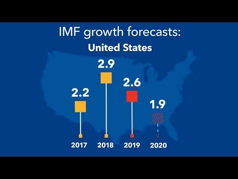 World Economic Outlook,