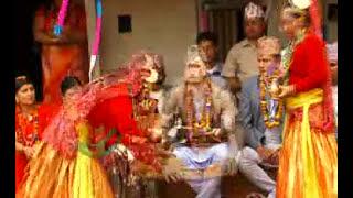 Rumshar Maruni Khyali LokNritya Arun Upatyaka
