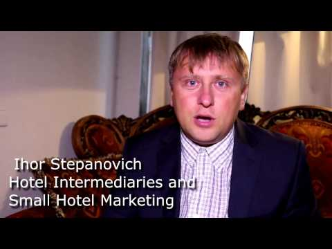 THE IHOR STEPANOVICH SCHOOL OF MARKETING