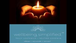 Breathwork Meditation from Wellbeing, Simplified.