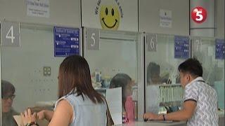 APLIKANTENG DI SISIPOT SA PASSPORT APPOINTMENT, PAPATAWAN NG 1 BUWANG BAN