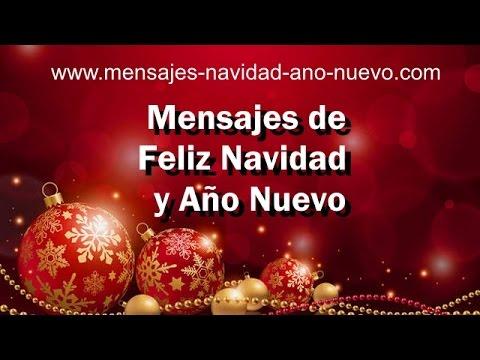 Felicitaciones Para Navidad 2019.Mensajes Navidad 2018 Y Felicitaciones Ano Nuevo 2019