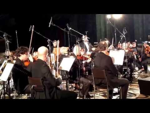 La Passione di Gesù Cristo,testo:P.Metastasio,musica:G.Paisiello-Duomo Milano-13/10/2016